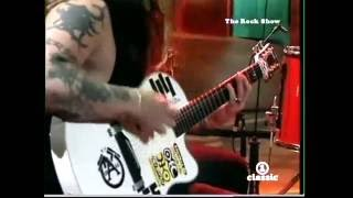 SEPULTURA Kaiowas Unplugged - most wanted