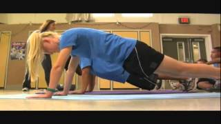 The Physical Fitness Tests