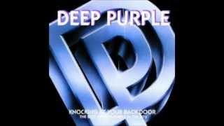 Knocking At Your Back Door -Deep purple- HD Subtitulado al español por Alberto Isaac Sardal.
