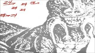 Dinosaur L // #6 (Get Set)