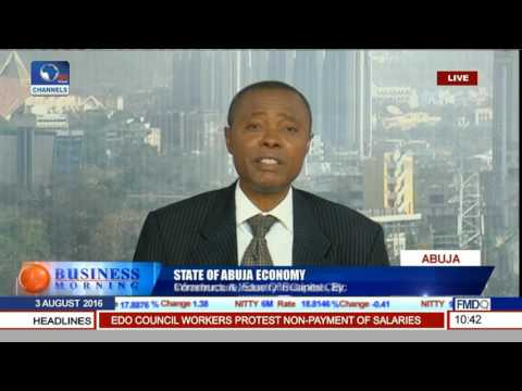 State Of Abuja Economy: The Business Of Real Estate & Housing