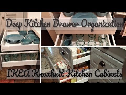 Kitchen Drawer Organization Deep Kitchen Drawer Organization Using Ikea Knoxhult Kitchen Cabinets Youtube,How Much Does It Cost To Paint A House Interior Calculator