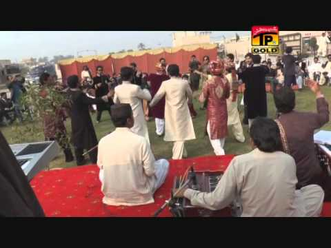 Assan Ta Yara De Yaar Aan | Ashraf Mirza | Album 12 | Saraiki New Songs | Thar Production