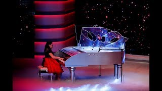 ՄԵԾ ՓՈՔՐԻԿՆԵՐ/LITTLE BIG SHOTS-Արփինե Գևորգյան/Arpine Gevorgyan-The princess of classical music