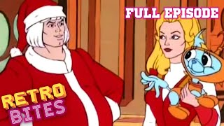 He Man and She Ra 🎄A Christmas Special 🎄Old Cartoons | Kids Movies