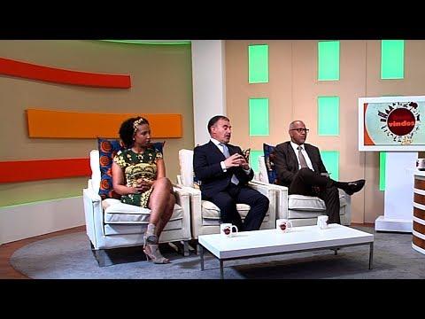 I Fórum Económico Portugal - Cabo Verde e I Encontro dos Investidores da Diáspora Cabo-verdiana
