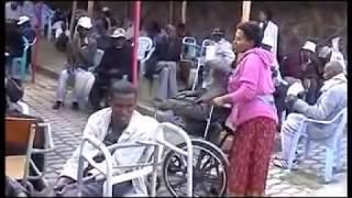 THE  ETHIOPIANS HUMANITARIAN ORGANIZATION  : THE  MEKEDONIA