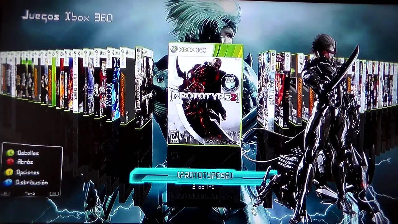 Xbox 360 freestyle dash 3 skins download