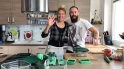 Nicer Dicer Chef Testvideo