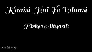Kaisi Hai Ye Udaasi Türkçe Altyazılı Uttaran (Kördüğüm), (İkimizin Yerine) Madhubala (Yalancı Bahar)