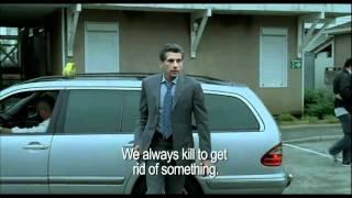 Inspector Bellamy - Movie Trailer