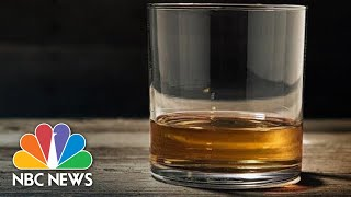 The Bourbon Industry And The Secrets Behind Its Growth | NBC News