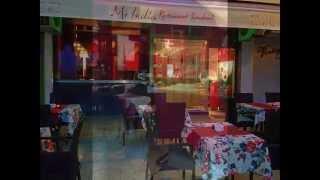 mr india restaurant in palma de mallorca
