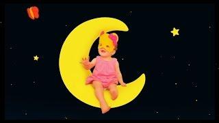 Berceuse et douce musique pour endormir et calmer bébé - Titounis