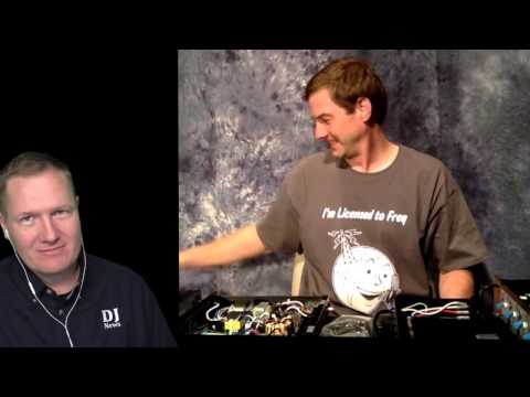 Looking at Power Conditioning on Tuesday Night With Ben Stowe on #DJNTV October 7, 2014 #nlfxben