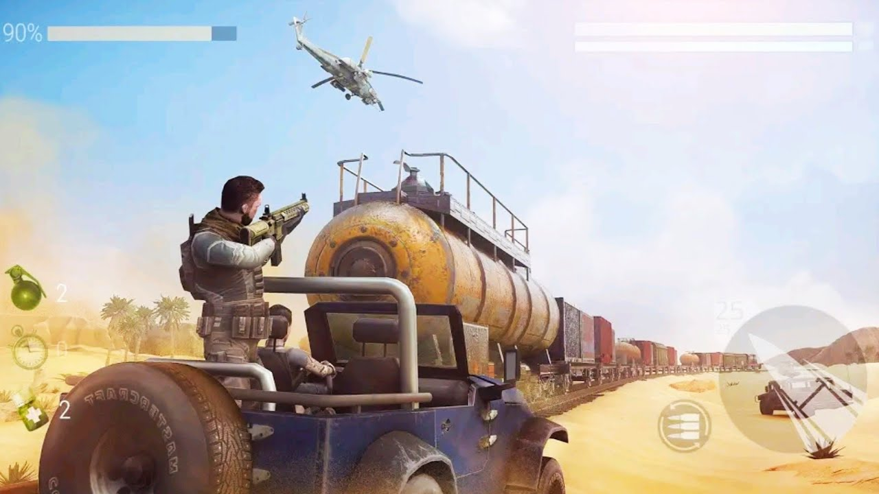 Cover Fire Apk Android Download Vip 1 4 3 कवर फ यर ब स ट