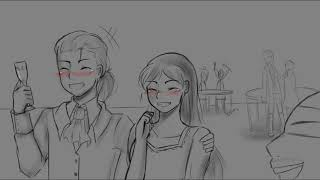 Congratulations-Hamilton animatic(Laurette)