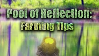 Diablo 3 RoS [Patch 2.4] Pool of Reflection: farming Tips