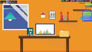 Parkasaurus - Gameplay (PC/UHD)