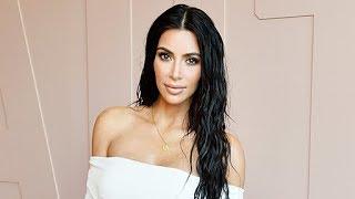 Imagine If a Man Did What Kim Kardashian Did