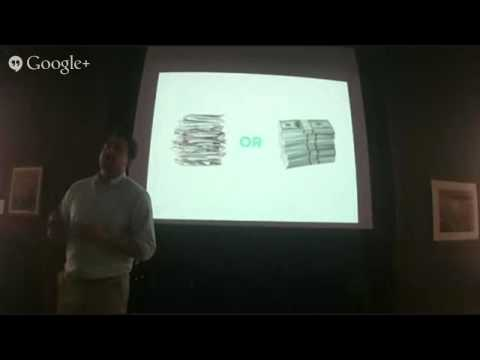 Coolhouse Labs Community Demo Day 2014