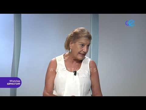 Rebeca Benarroch destaca las previsiones sanitarias para contener la COVID-19