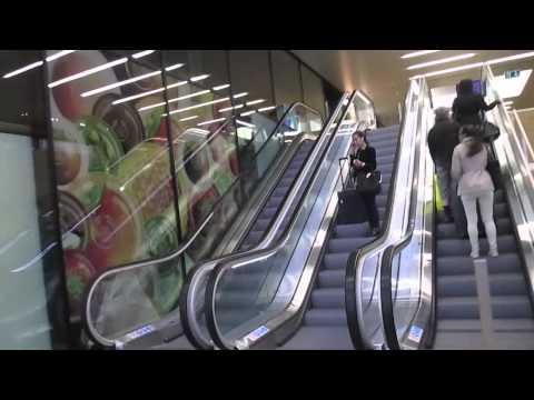 Geneva Train Station