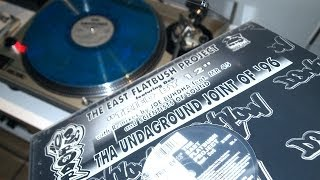 The East Flatbush Project - Tried By 12 Joe Buhdha Remix