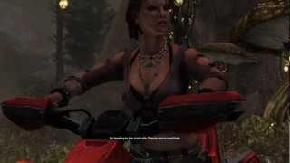 Defiance: начало игры, первая миссия и умения (геймплей ЗБТ)