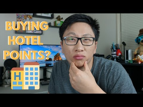 Should You Buy Hotel Points or Airline Miles?