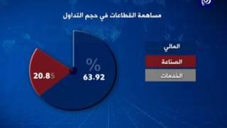 بورصة عمان تحقق مؤشرات ايجابية في اولى جلسات الأسبوع - (7-5-2017)