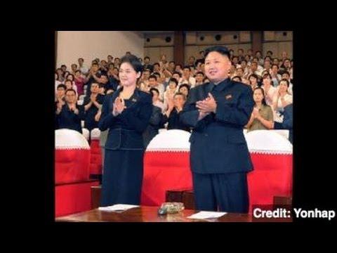 Meet North Korea's First Lady Ri Sol-ju