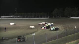 Devil�s Bowl Speedway Modified Feature