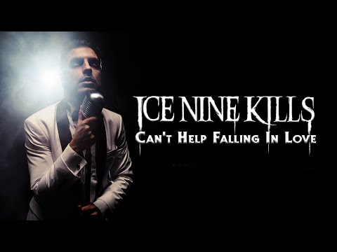 Смотреть клип Ice Nine Kills - Can'T Help Falling In Love