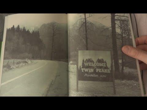 The Secret History of Twin Peaks [ASMR]