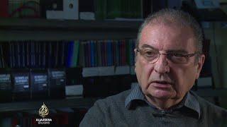 Recite Al Jazeeri: Vladimir Gligorov
