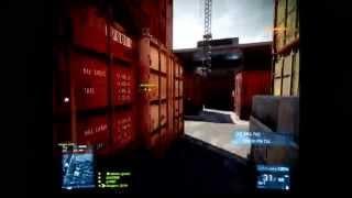 Battlefield 3 [] PC gameplay [] TDM