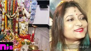Jagodhati Pooja of Mukherjee's house, is now 249 year          November 18, 2018