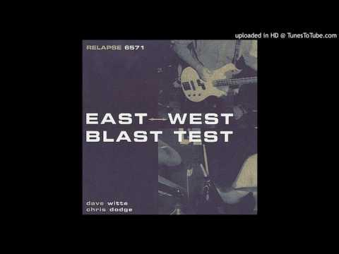 East west blast test Beret