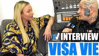"""VISA VIE """"Das allerletzte Interview"""" mit MC Bogy - TV Strassensound"""