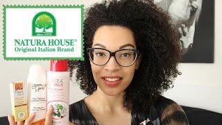 Vi presento un brand #2: Natura House