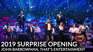 NTA 2019 Surprise Opening Performance