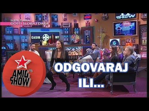 Odgovaraj ili... - Ami G Show S11 - E11