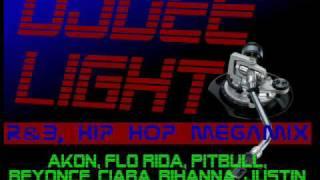 R&B, Hip Hop Megamix (New 2010) - DJ Deelight