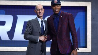 How Adam Silver Went From Law School to NBA Commissioner