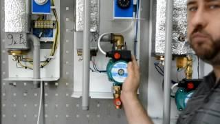 Электрокотлы ТМ Tehni-x - полный видеообзор линейки котлов