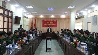 Bộ đội Biên phòng Thừa Thiên - Huế xây dựng các mô hình giúp dân hai tuyến biên giới