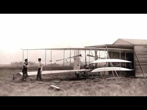Not Afraid to Fail - Wright Brothers