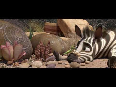 3д мультфильм про животных