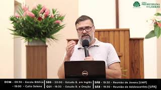 O ideal da vivência da Igreja | Estudo Bíblico